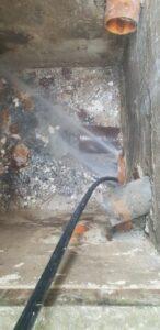 krtkovanie hlohovec