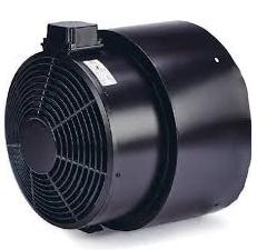 externe chladenie pre elektromotory