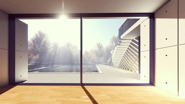 myti oken bez šmouh praha