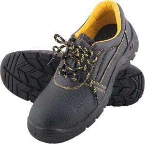 pracovná obuv bez ocelovej spice