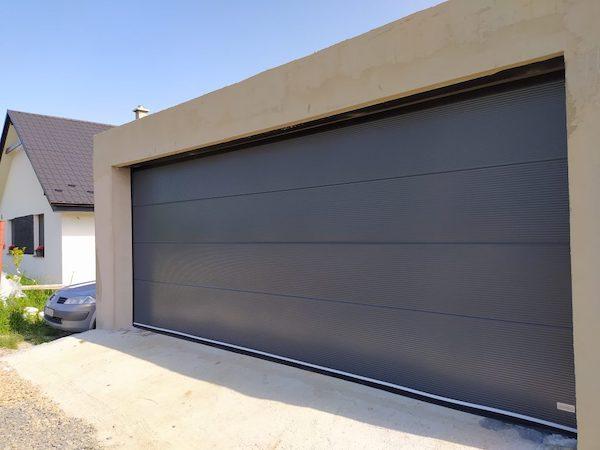 automaticka garazova brana